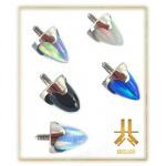 Cône Titane F136 Opale