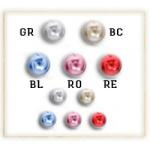 Bille Acrylique Perle