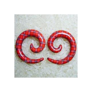Spirale Ecossais