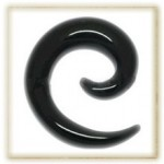 Spirale Black
