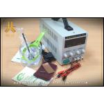 Anodiseur pour Titane ASTM F136