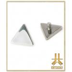Embout Titane F136 Triangle interne