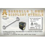 Barbell Bioplast Stérile