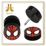 Fake Plug Spider